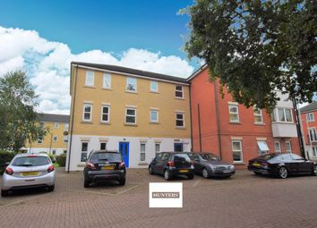 Thumbnail 2 bedroom flat for sale in Glandford Way, Chadwell Heath