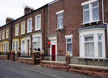 Thumbnail 2 bed flat to rent in Salem Hill, Sunderland