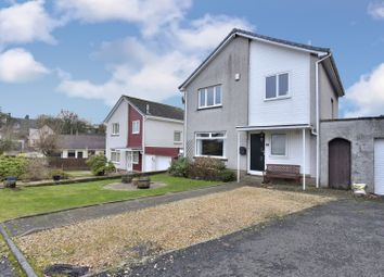 Thumbnail 3 bed detached house for sale in Glenfield, Carnock, Dunfermline