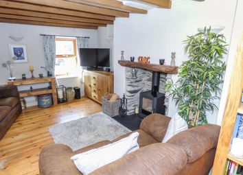Thumbnail 2 bed terraced house for sale in Tanyfoel, Eglwys Fach, Machynlleth