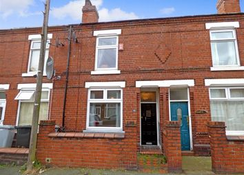 Thumbnail 2 bed terraced house to rent in Richard Street, Crewe