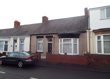 Thumbnail 3 bed terraced house to rent in General Graham Street, Sunderland