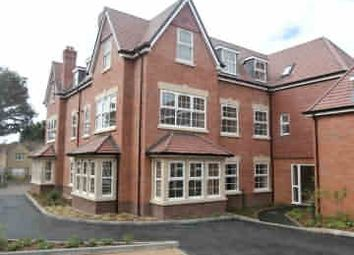 Thumbnail 2 bed flat to rent in Vicarage Gardens, Sutton Coldfield