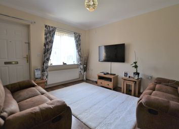 Thumbnail 2 bed terraced house for sale in Rock Farm Mews, Wheatley Hill, Durham