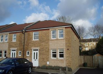 Thumbnail 4 bed property to rent in Avondale Court, Lower Weston, Bath