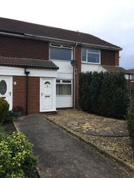 Thumbnail 2 bed terraced house to rent in Dunlin Drive, South Beach Estate, Blyth