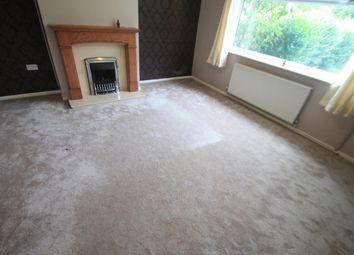 Thumbnail 3 bedroom property to rent in Rowelfield, Luton