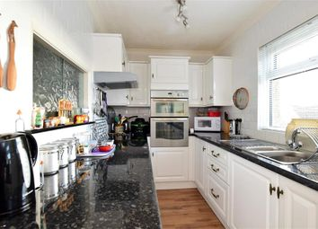 Thumbnail 2 bedroom semi-detached house for sale in Hillcrest Road, Newhaven, East Sussex