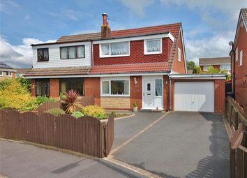 Thumbnail 3 bed property for sale in Kingsbridge Close, Preston