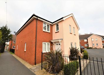 Thumbnail 2 bedroom terraced house for sale in Sanders Close, Ashton Vale, Bristol