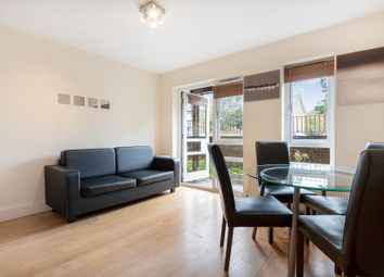 Thumbnail 1 bed flat for sale in Hillyard Street, Stockwell, London