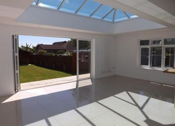 Thumbnail 3 bedroom bungalow for sale in Robin's Meadow, Fareham