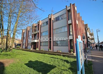 Thumbnail 2 bed flat for sale in Station Road, Birchington