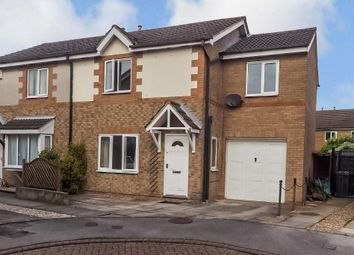 4 bed semi-detached house for sale in Consort Court, Victoria Dock, Hull HU9