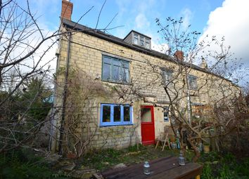4 bed terraced house for sale in Paganhill Lane, Stroud GL5