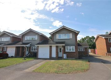 3 bed detached house for sale in Bourne Meadow, Egham, Surrey TW20