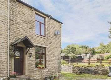 Thumbnail 1 bed end terrace house for sale in Greaves Street, Haslingden, Rossendale