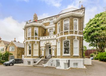 Thumbnail 2 bedroom flat for sale in Leigham Court Road, Streatham Hill