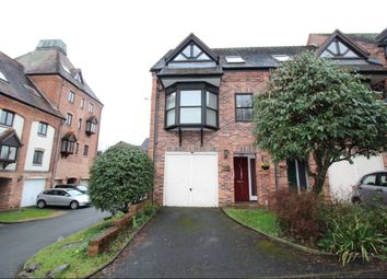 Thumbnail 3 bedroom property to rent in Brewery Walk, Worcester