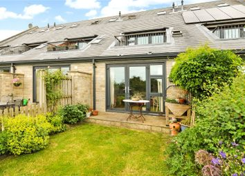 Thumbnail 4 bed terraced house for sale in Home Barns, High Street, Marshfield