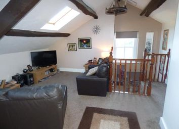 Thumbnail 1 bed flat for sale in Flat 3C, West Lane, Penrith, Cumbria