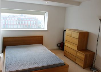 Thumbnail 1 bed flat to rent in Albion Street, Leeds, West Yorkshire