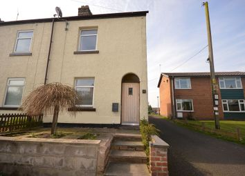Thumbnail 2 bed end terrace house for sale in Princes Park, Barnton, Northwich