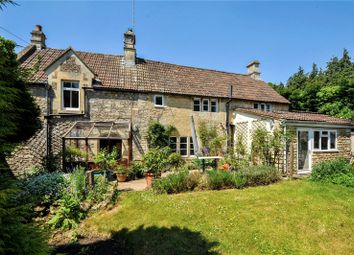 Thumbnail 5 bed detached house for sale in Monkton Farleigh, Bradford-On-Avon, Wiltshire