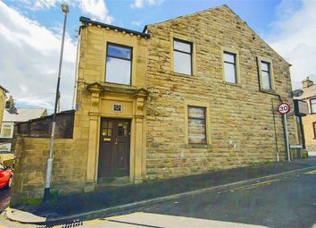 Thumbnail 2 bed flat for sale in Townley Street, Briercliffe, Burnley