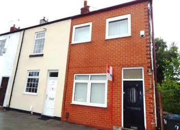 Thumbnail 3 bedroom end terrace house for sale in Queen Street, Little Hulton, Greater Manchester