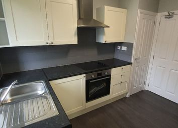 Thumbnail 3 bed flat to rent in Hardgate, City Centre, Aberdeen