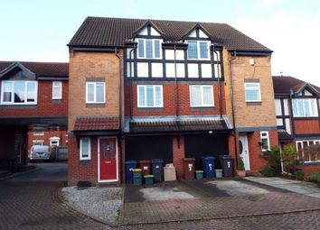 Thumbnail 4 bed end terrace house for sale in Stratfield Place, Leyland, Lancashire