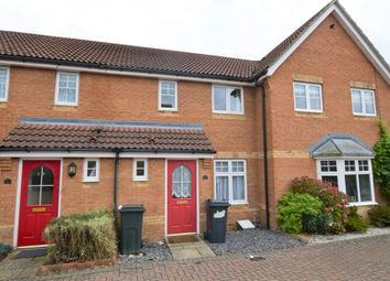 Thumbnail 2 bed terraced house for sale in Emperor Way, Kingsnorth, Ashford, Kent