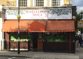 Thumbnail Restaurant/cafe to let in Lisson Grove, Marylebone