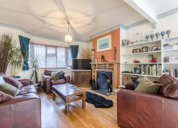 Thumbnail 3 bed property for sale in Avenue Gardens, Acton