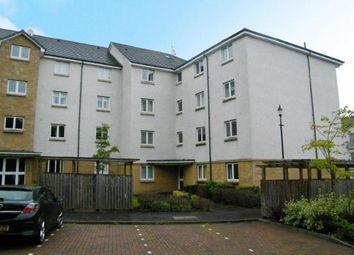 Thumbnail 2 bed flat to rent in Gullion Park, East Kilbride, South Lanarkshire