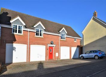 Thumbnail 3 bed detached house for sale in Waylands Road, Tiverton