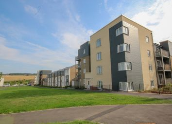 Thumbnail 2 bed flat for sale in Shackleton Road, Yeovil, Somerset