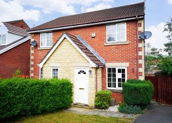 Thumbnail 2 bedroom semi-detached house for sale in Cwrt Nant Y Felin, Caerphilly