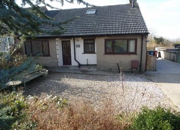 Thumbnail 3 bed semi-detached bungalow for sale in Copster Green, Blackburn