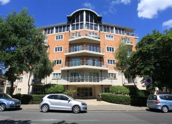 Thumbnail 2 bed flat for sale in The Thomas More Building, Ickenham Road, Ruislip