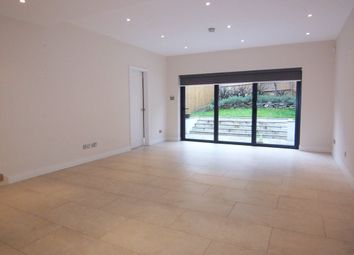 Thumbnail 4 bed town house to rent in Leeward Gardens, London