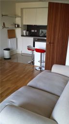 Thumbnail 1 bed flat to rent in Goshawk Court, 5 Shearwater Drive, London