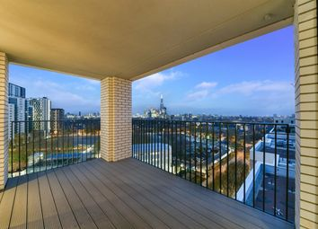 Thumbnail 1 bed flat to rent in Sayer St, London