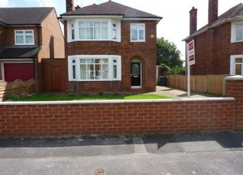 Thumbnail 3 bed detached house to rent in Clydesdale, Whitby, Ellesmere Port