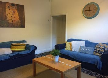 Thumbnail 2 bed terraced house to rent in New Street, Durham