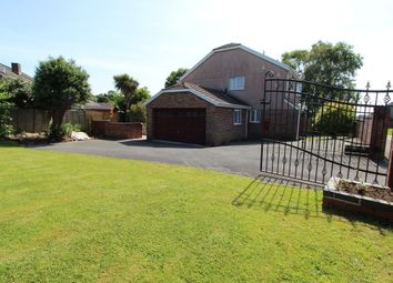 Thumbnail 5 bedroom detached house for sale in Goad Avenue, Torpoint