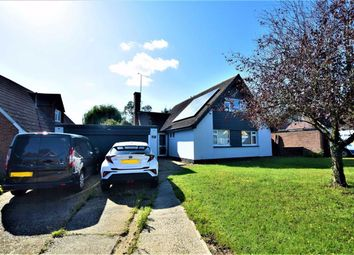 4 bed detached house for sale in Whiteshott, Kingswood, Basildon, Essex SS16