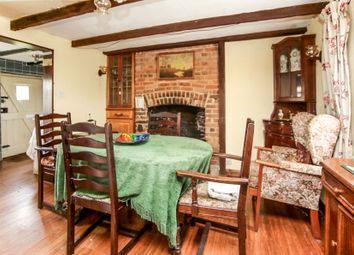 Thumbnail 3 bed cottage for sale in Ospringe Street, Faversham