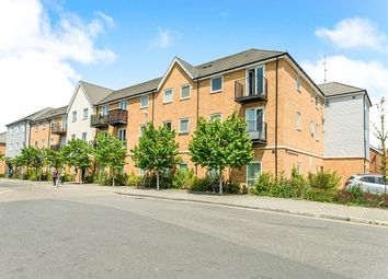 Thumbnail 2 bed flat to rent in Diamond Close, Sittingbourne